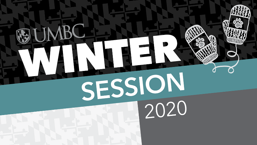 Winter Session 2020 with MCS!
