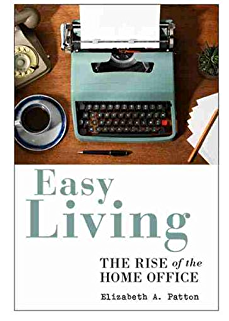Liz Patton's Easy Living was reviewed by the LSE Review of Books